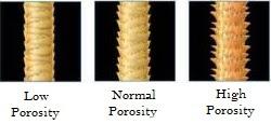 Hair Porosity Denika Carothers